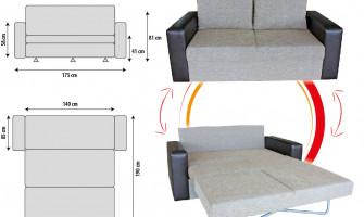 Меката мебел на Memo.bg