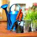 Инструменти, Аксесоари за градината
