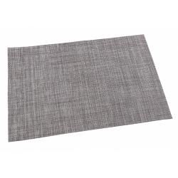 Плетена подложка за хранене в сиво - Тенджери, Тигани и други Готварски продукти