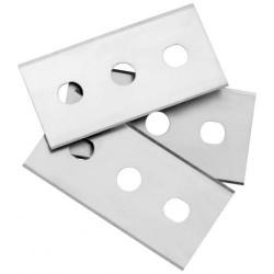 Резервни ножчета за почистващ нож на плотове - Тенджери, Тигани и други Готварски продукти