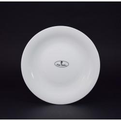 Десертна чиния 18 см Pierre Cardin - Чаши, Чинии, Продукти за Сервиране