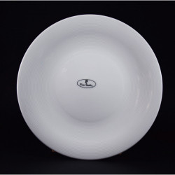 Чиния за основно ястие 25 см Pierre Cardin - Чаши, Чинии, Продукти за Сервиране