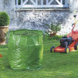 Greenbag Hdpe 55х75cm 180 Литра торба сухи листа Nortene 140010 - Аксесоари за градина