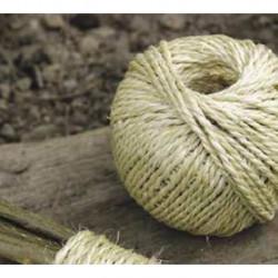 Natural  Fibre  String 30 м. Въже Nortene 147012 - Аксесоари за градина