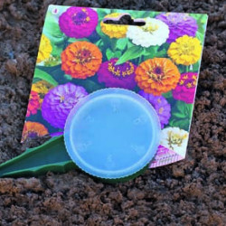 Сеялка Nortene Seed - зелен 147061 - Аксесоари за градина
