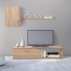 ТВ сет Memo.bg модел Sorento - Комлекти Мебели