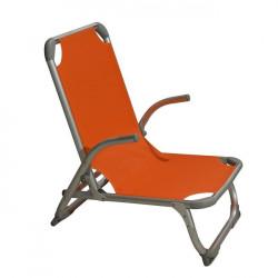 Плажен стол Memo.bg модел Kroki -