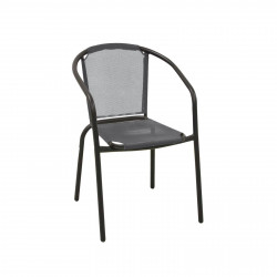 Стол Memo.bg модел Baleno - текстилен grey - Градински столове