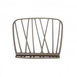 Елемент от Komodo - облегалка - Мека мебел