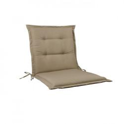 Възглавница за стол с нисък гръб Memo.bg - Градински столове