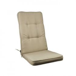 Възглавница с висок гръб Memo.bg модел Gord - Градински столове