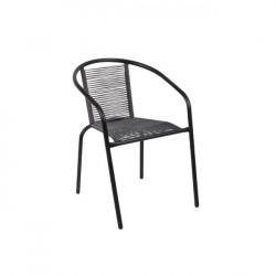 Стол Memo.bg модел Fynki - ратан - Градински столове
