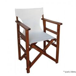 Седалка за Режисьорски стол - плат Memo.bg - Градински столове