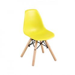 Детски стол Memo.bg модел  Art uud Kid - Столове
