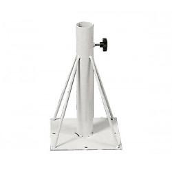 Основа за чадър фиксирана Sonata m2 - Сенници и Чадъри