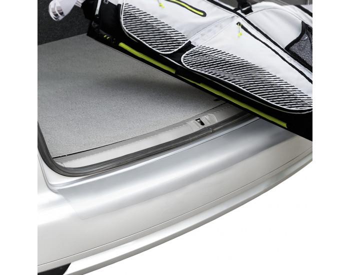 Защитно фолио за автомобилна броня / защита на лаково покритие VW Polo 6R/6C, Безцветно -