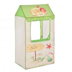 Детска шатра за игра  120 x 65 x 45 cm,  Будка - Детски играчки