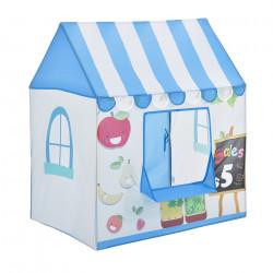 Детска шатра за игра  110 x 100 x 70 cm,  Павилион - Детски играчки