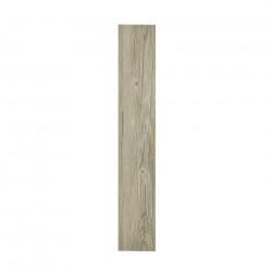 Винилова - PVC подова настилка - самозалепващ се ламинат - 7 бр. = 0,975 кв.м. Светъл дъб - Подови настилки