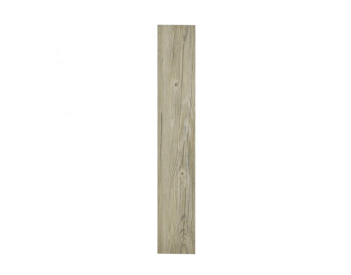 Винилова - PVC подова настилка - самозалепващ се ламинат - 7 бр. = 0,975 кв.м. Светъл дъб -