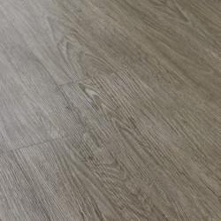 Винилова - PVC подова настилка - самозалепващ се ламинат - 7 бр. = 0,975 кв.м. Светъл, матиран дъб, шарката е с ярко набраздение - Подови настилки