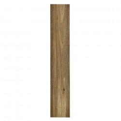 Винилова PVC самозалепваща се подова настилка, 0,975 m², Ефект Дъб - Подови настилки
