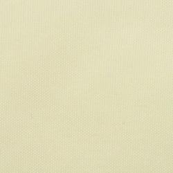"""Sonata Сенник-платно от """"Оксфорд"""" текстил, 2x2 м, кремаво - Сенници и Чадъри"""