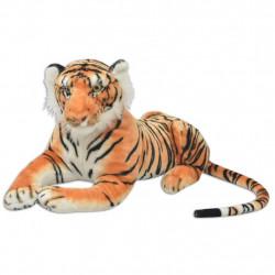 Sonata Плюшена детска играчка-тигър, кафява, XXL - Детски играчки