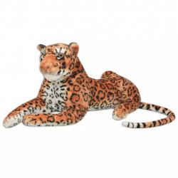 Sonata Плюшена детска играчка-леопард, кафява, XXL - Детски играчки