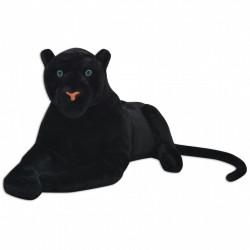 Sonata Плюшена детска играчка-пантера, черна, XXL - Детски играчки