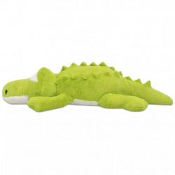 Sonata Плюшена играчка крокодил, XXL, 100 см - Детски играчки