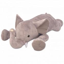 Sonata Плюшена играчка слон, XXL, 95 см - Детски играчки