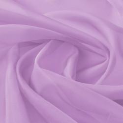 Sonata Воал, плат, 1,45 x 20 м, лилав - Декорация