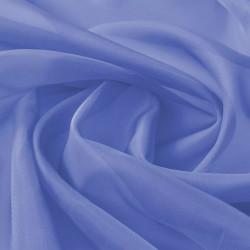 Sonata Воал, плат, 1,45 x 20 м, кралско синьо - Декорация