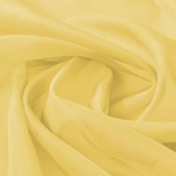 Sonata Воал, плат, 1,45 x 20 м, жълт - Декорация