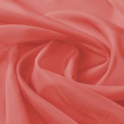 Sonata Воал, плат, 1,45 x 20 м, червен - Декорация