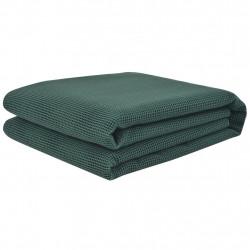 Sonata Килим за палатка, 250x600 см, зелен - Палатки