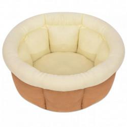 Sonata Кучешко легло, размер L, бежово - Домашни любимци