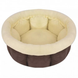 Sonata Кучешко легло, размер L, кафяво - Домашни любимци