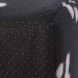 Sonata Котешка къщичка, размер L, черна - Домашни любимци
