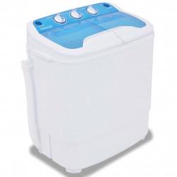 Sonata Мини перална машина с двоен казан 5,6 кг - Перални