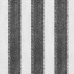 Sonata Външна ролетна щора, 100x140 см, антрацитно-бели ивици - Щори