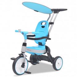Sonata Детска триколка BMW, синя - Детски превозни средства