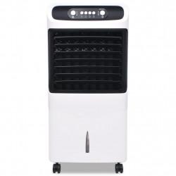 Sonata Мобилен въздушен охладител 80 W 12 л 496 м³ / ч - Климатични електроуреди