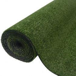 Sonata Изкуствена трева, 0,5x5 м / 7-9 мм, зелена - Изкуствени цветя