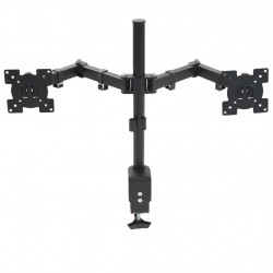 """Sonata Стойка за монитори 32"""" с две рамена, регулируема височина - Стойки за TV и Плеъри"""