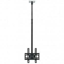 """Sonata Таванна стойка за телевизор, 23""""-42"""", регулируема височина - Стойки за TV и Плеъри"""
