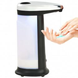 Sonata Автоматични дозатори за сапун, 2 бр, сензор, 800 мл, мелодия - Сравняване на продукти