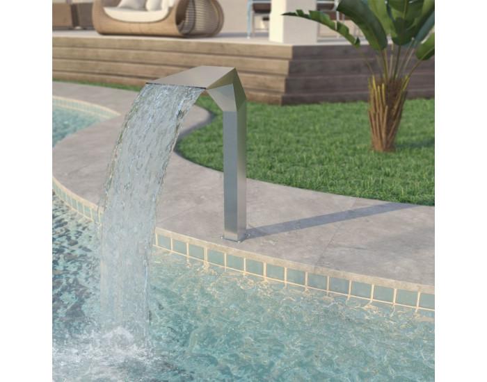 Фонтан за басейни