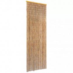 Sonata Завеса за врата против насекоми, бамбук, 56x185 cм - Щори